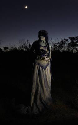 Corpse Bride Cosplay