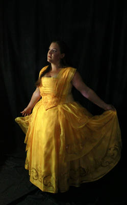 Belle Gown 2017