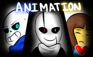 Yet Darker - Undertale Animation |LINK BELLOW! by CamilaAnims