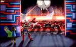 PAPYRUS' FINAL PUZZLE! | w/Speedpaint!