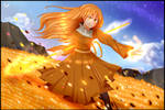 Agate Lightvale | Leaders Month Bonus Character 2