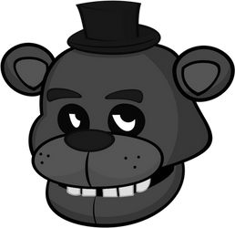 Five Nights at Freddy's Symbol by tech-PUG2