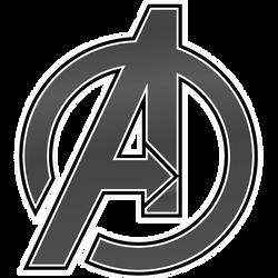 Marvel symbol by tech-PUG2
