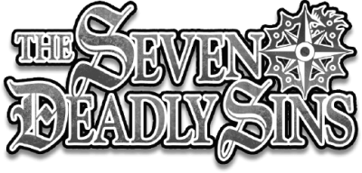 Seven deadly sins symbol by tech-PUG2