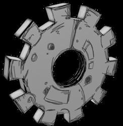 BATIM symbol by tech-PUG2
