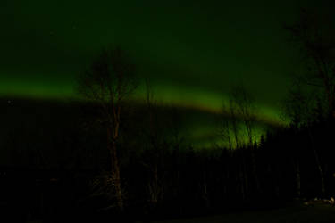 more aurora by sjomannen