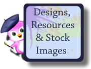 Designs, Resources & Stock Images