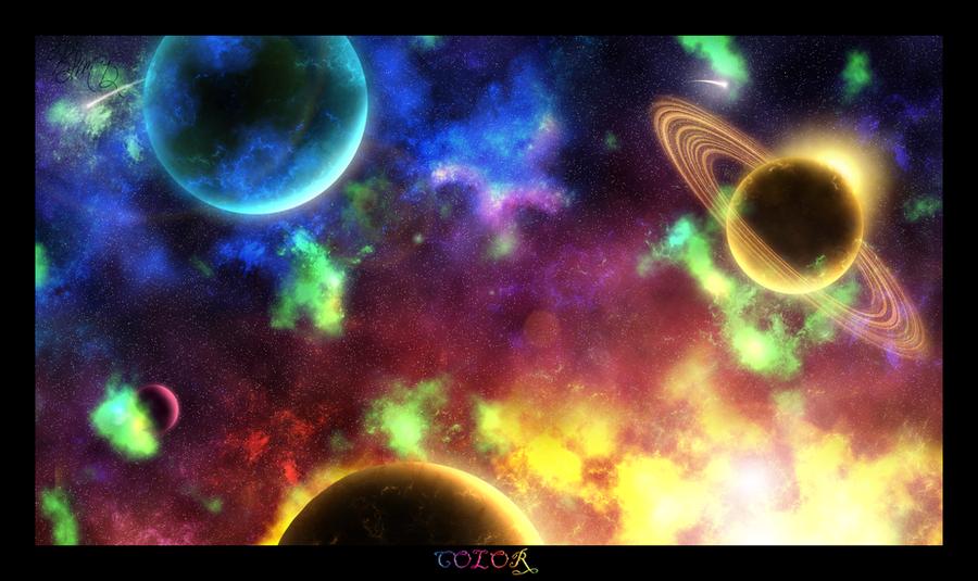 Color by JeffrettaLyn