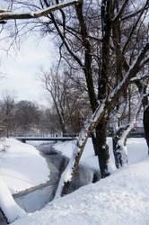 Winter in Poland by LastShadovv