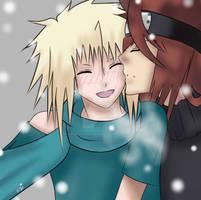 .:I'll Warm You Up Satoru:.