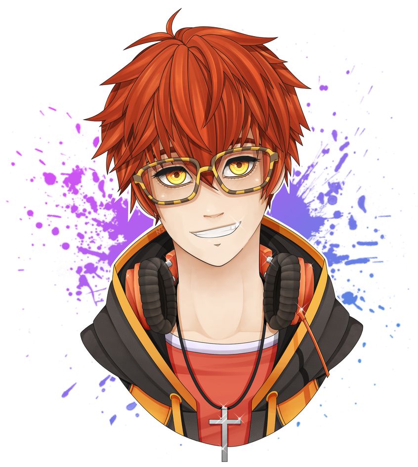 707 [Luciel Choi] by Nocturnally-Blessed