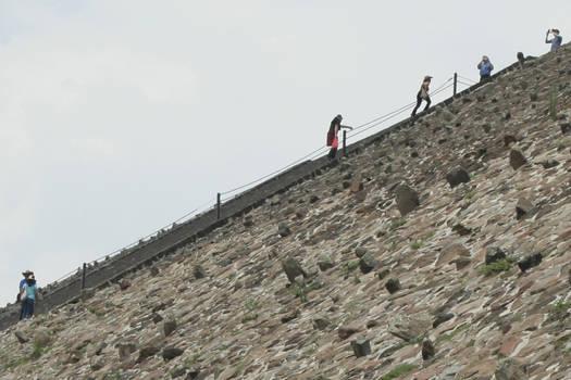 Messico - L'ascesa