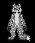 {F2U} Snow Leopard
