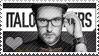 ItaloBrothers Stamp by THEGRENADEDRAGON