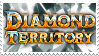 DQ: Diamond Territory Stamp by Chipgirl9