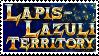 DQ: Lapis-Lazuli Territory Stamp