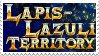 DQ: Lapis-Lazuli Territory Stamp by Chipgirl9