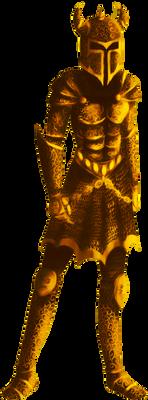 DQ: Female Jalis