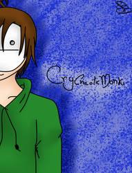 Sup.- Cry SpeedPaint by MaidYuuiki