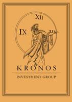 Kronos Invertion by OrianaCarthen