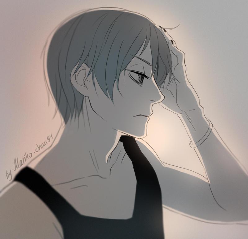 Mariko-chan94's Profile Picture