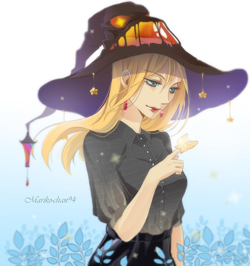 AT 2 by Mariko-chan94