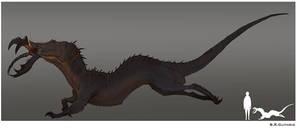 Sewer Critter