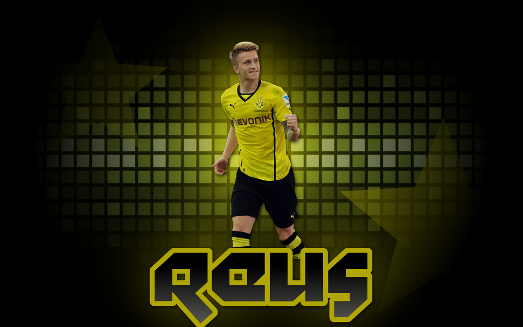 Marco Reus Wallpaper 2014 Images & Pictures - Becuo