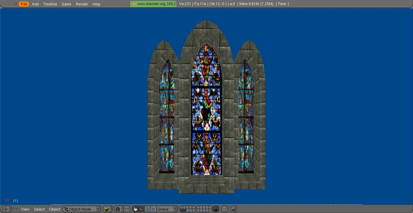 Castle stained glass windows by sunflowerrose on deviantart for Window design minecraft