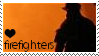 Firefighter Stamp