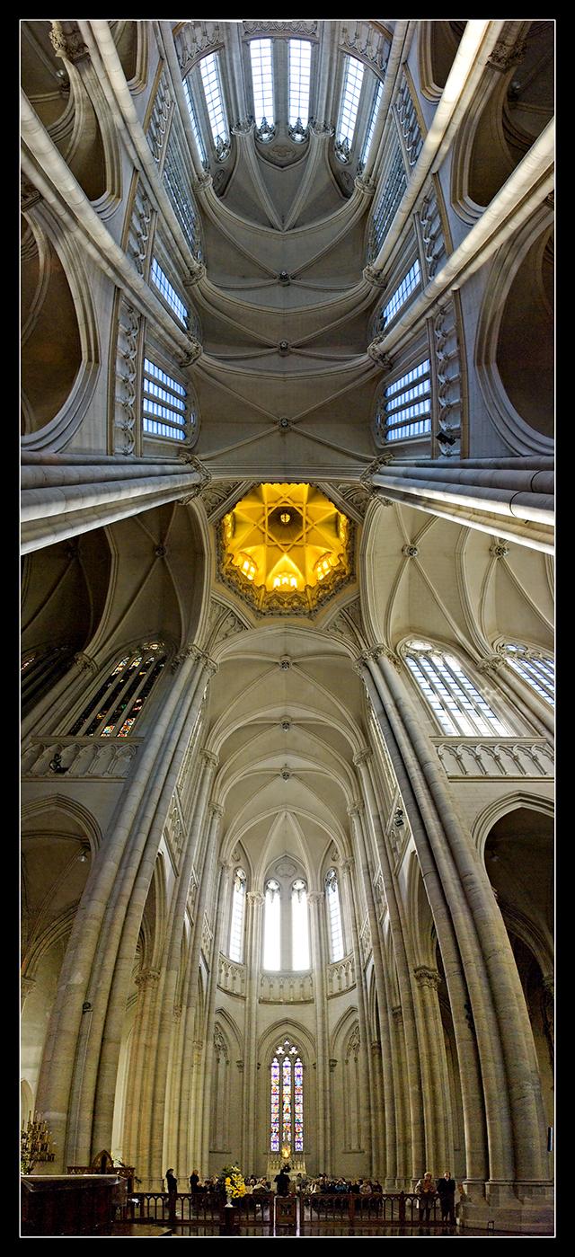 Las Catedrales más hermosas del Mundo