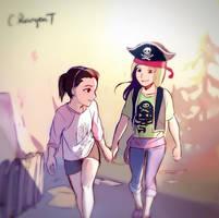 Farewell by CRangeaT