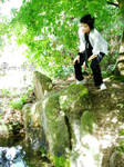 With Nature