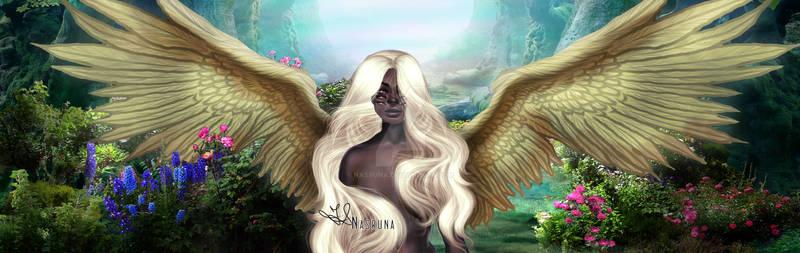 Trust {Golden Angel}