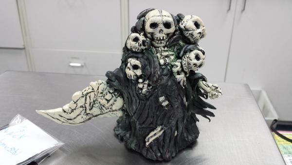 Gravelord Nito by SavvyNachos on DeviantArt