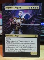 Angel of Despair - EXTENSION by ninthsphere