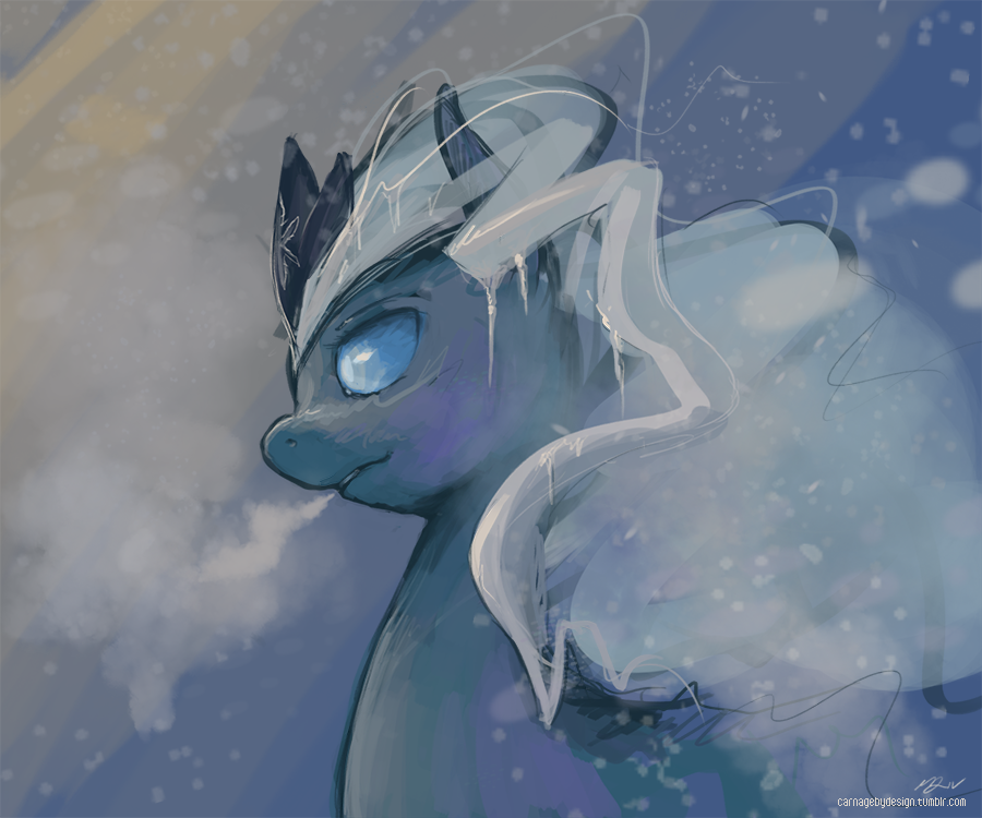 Ice by yawgmotth