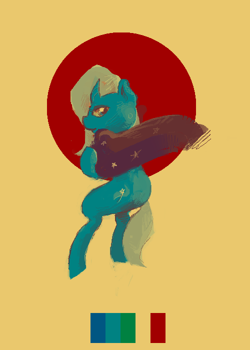 Trix by ninthsphere