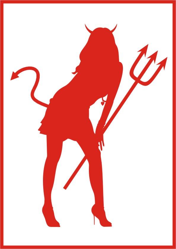 Devil Woman | Euro Palace Casino Blog