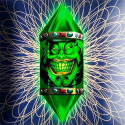 Emerald of Greed Image by NeoPhoenixKnight