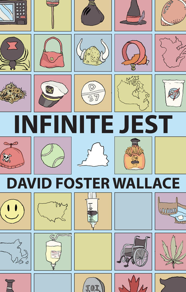 Infinite Jest at 20: still a challenge, still brilliant