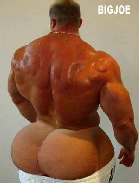 Play with male bodybuilder naked ass butt nigger