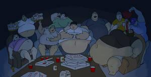 Frat Boys (color)