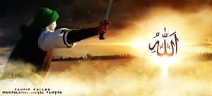 Jihad 2 by Taufiqsalleh12