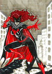 Batwoman Commission