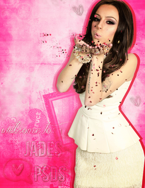 JadesPSDs's Profile Picture
