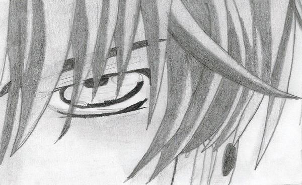 nikid's drawing Suzaku_by_nikid