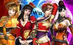 Wu Girls