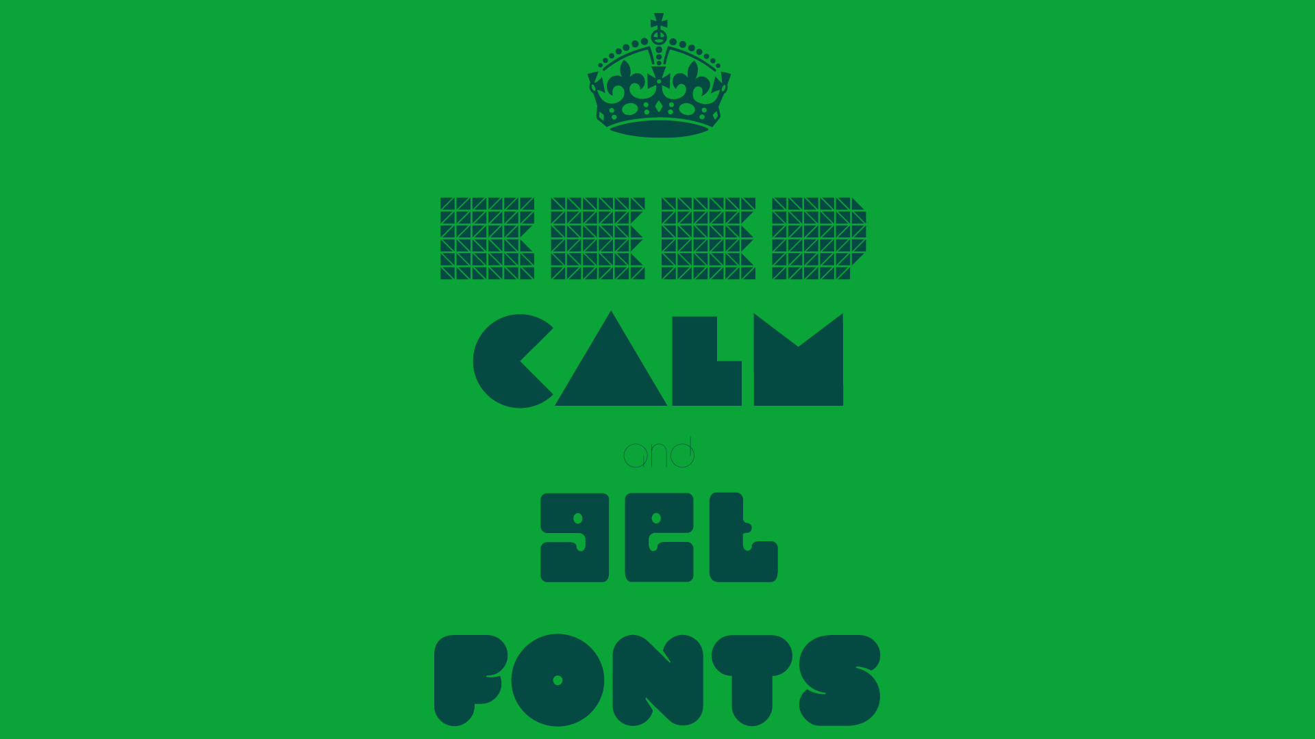 Keep calm and get fonts by ju43 on deviantart for Keep calm font download