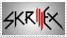 Skrillex Stamp by Ju43